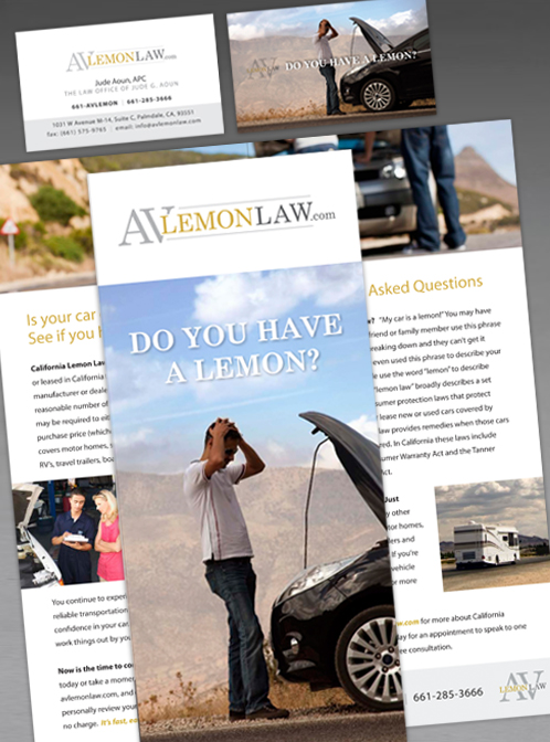Law Firm Applications