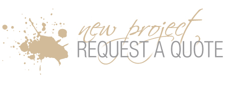 New Project Request a Quote