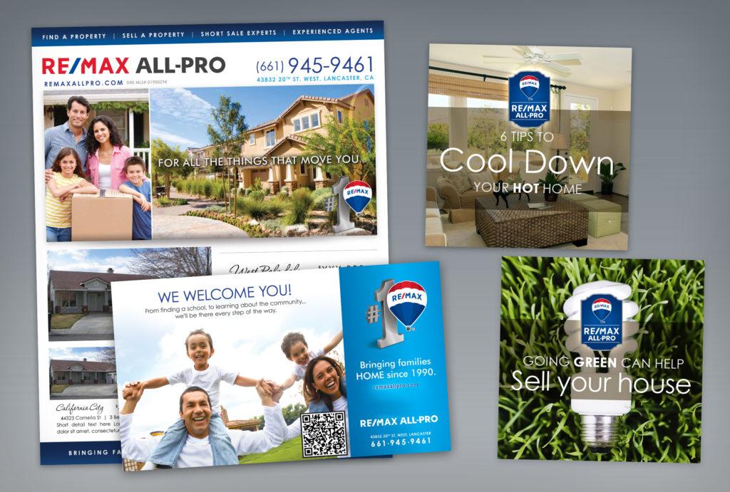 Real Estate Marketing & Advertising