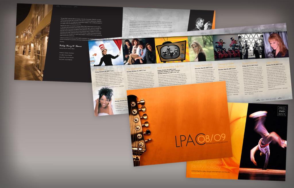 LPAC brochure