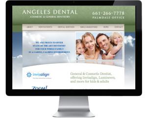 Dentist Branding / Websites